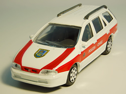 Fiat Marea Weekend (185) (09.1996–02.2003)