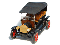 Ford Model-T (1910)