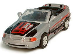 Ford Mustang Cobra MkIV (1998-2004)