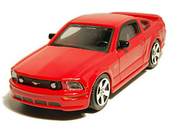 Ford Mustang GT MkV (2004-2008)