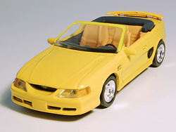 Ford Mustang GT Convertible (P-45) MkIV (1994)