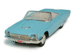Ford Thunderbird (1964)