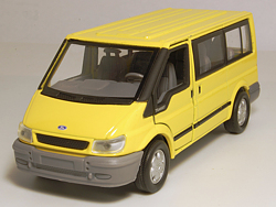 Ford transit MkV (2000-2006)