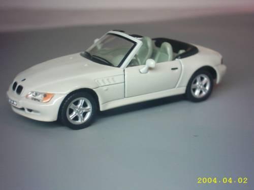 BMW Z3 (E36/7) Roadster (1995)